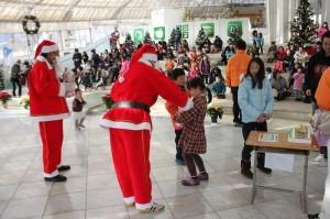 「フルーツ公園のクリスマス」開催!...